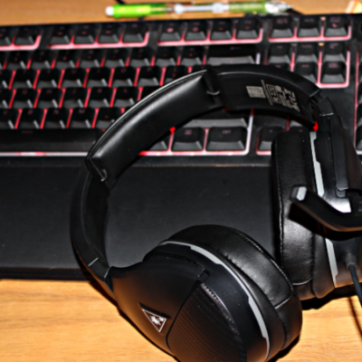 The Best Gamer Headset On Every Gamer's Wish List!