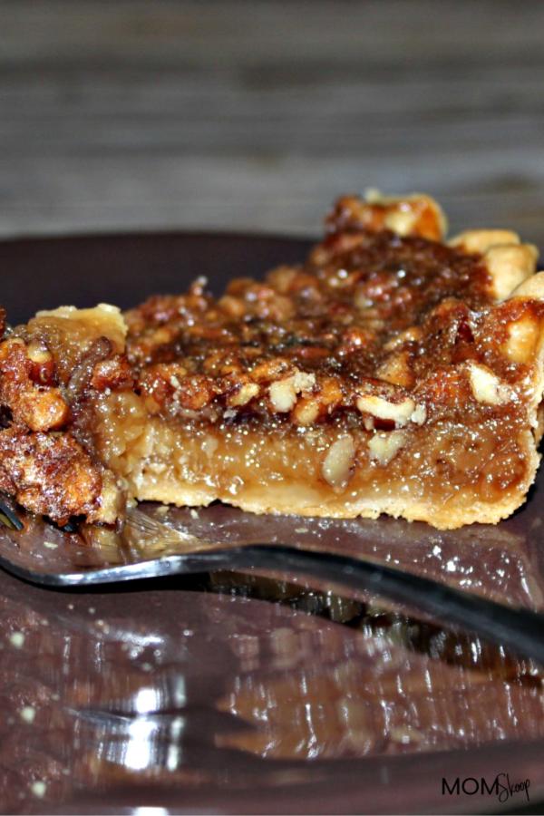 easy-pecan-pie