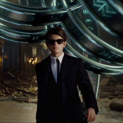Disney's ARTEMIS FOWL – Teaser Trailer & Poster Now Available!!!