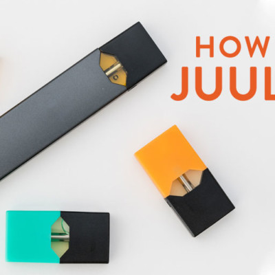 Juuling: The Newest Addiction for Teens – What you MUST know as Parents