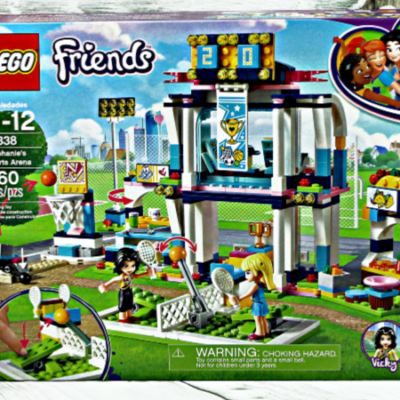 LEGO Friends Gift Sets – A MomSkoop Must Buy Toy for 2018!