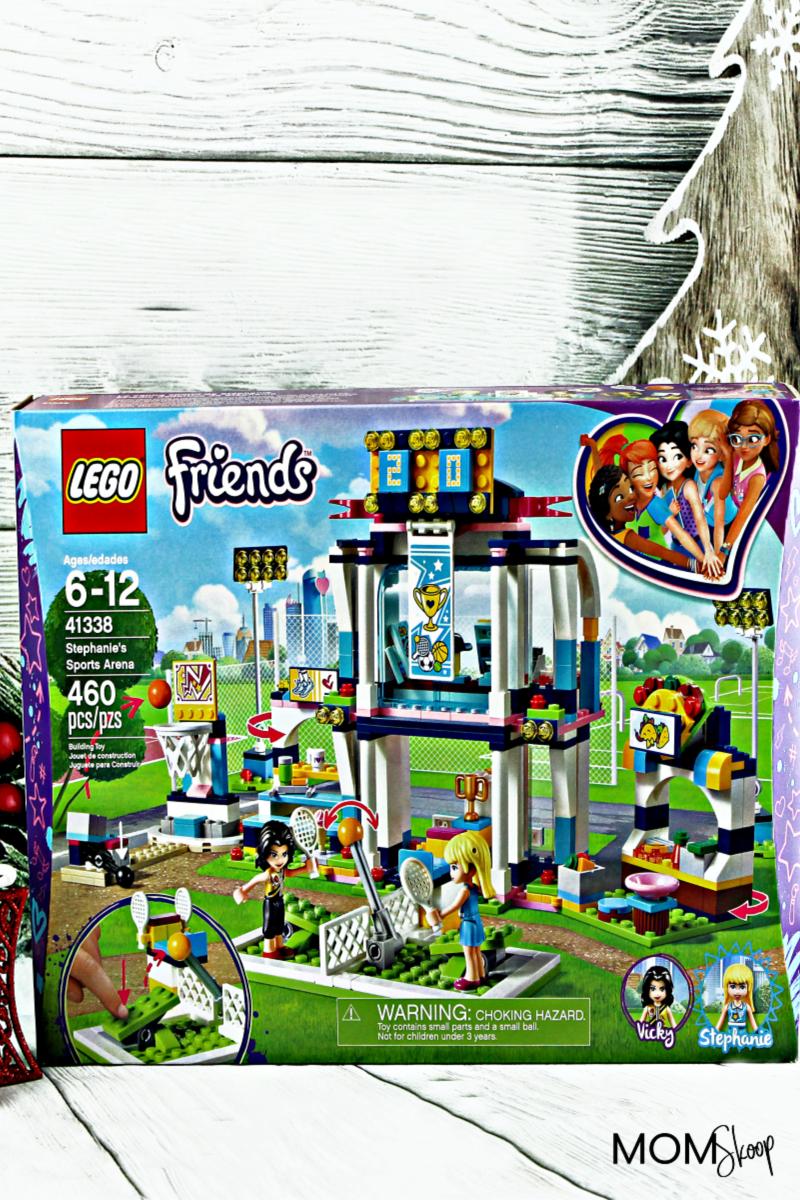 Lego Friends Mom Skoop Must Buy Toys