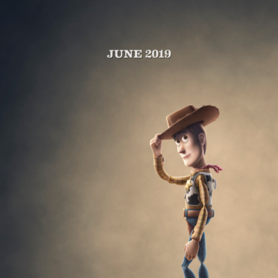 TOY STORY 4 – A SEQUEL YOU CAN'T MISS