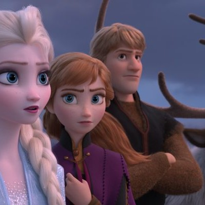 """""""FROZEN 2"""" TEASER TRAILER & POSTER NOW AVAILABLE!"""