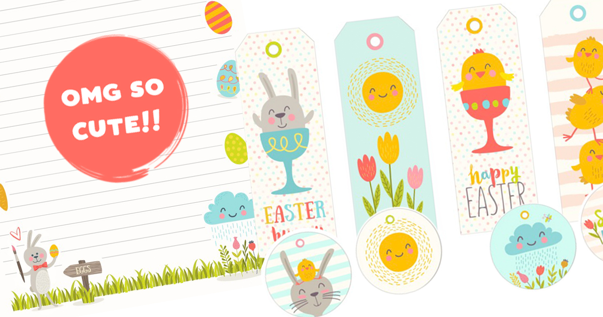 image about Letter From Easter Bunny Printable titled Cost-free Easter Printable: Easter Bunny Letter (and even further
