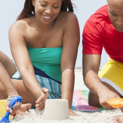 9 Secrets of Families Who ENJOY Vacation