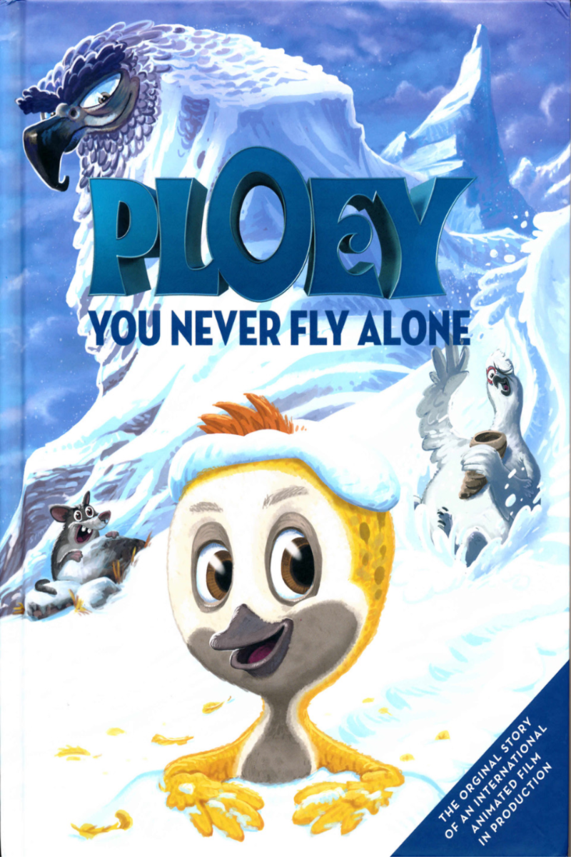 Ploey the Movie