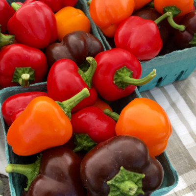 FARMERS MARKET FINDS – HOW TO MAKE THE MOST OUT OF YOUR PURCHASES