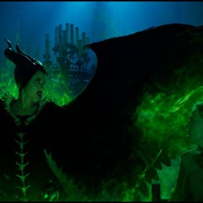 Maleficent: Mistress of Evil Official Trailer Just Released!!