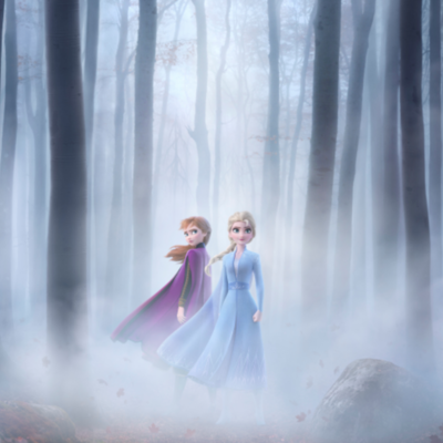 FROZEN 2 NEW TRAILER + NEW POSTER & IMAGES NOW AVAILABLE