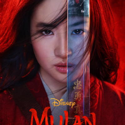 MULAN TEASER TRAILER AND POSTER!