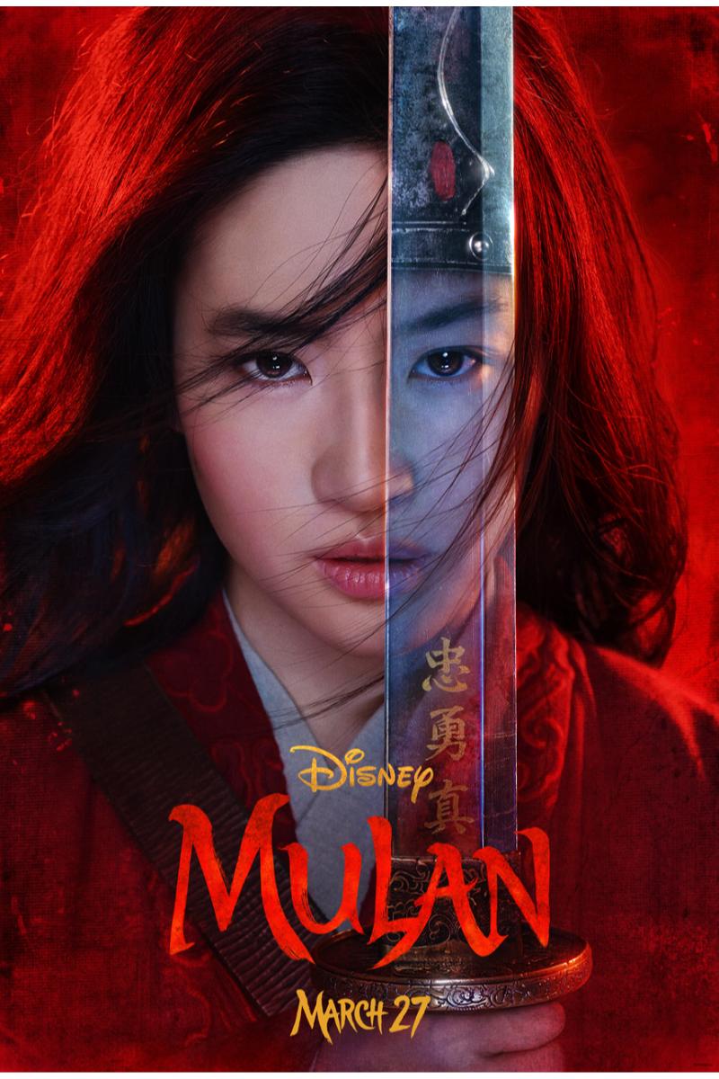 Mulan Live-Action Version, #mulan #DisneyMulan #Disneymovie