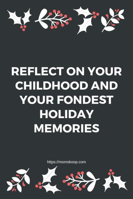 #stressfreeholidays #holidaystress #howtogetthroughtheholidays #momskoop