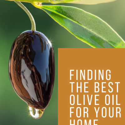 Finding the Best Cooking Olive Oil, Balsamics, and Vinegars