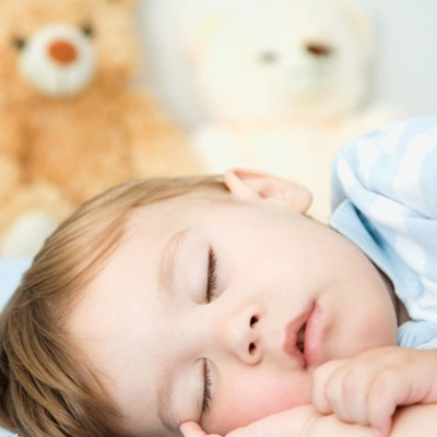 Tips for Getting Your Kids to Sleep in Their Own Beds