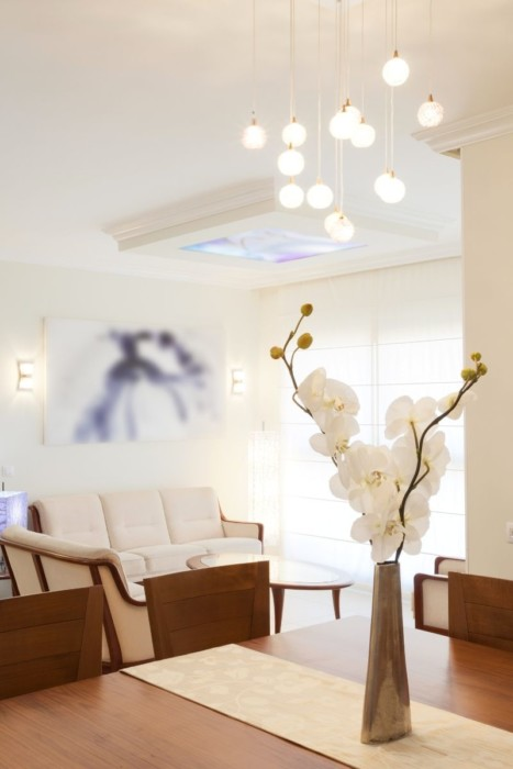 Positive Feng Shui Choices for Different Rooms in Your Home