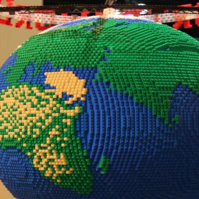 BRICKWORLD® LEGO®EXPOSITION COMES TO FORT WAYNE