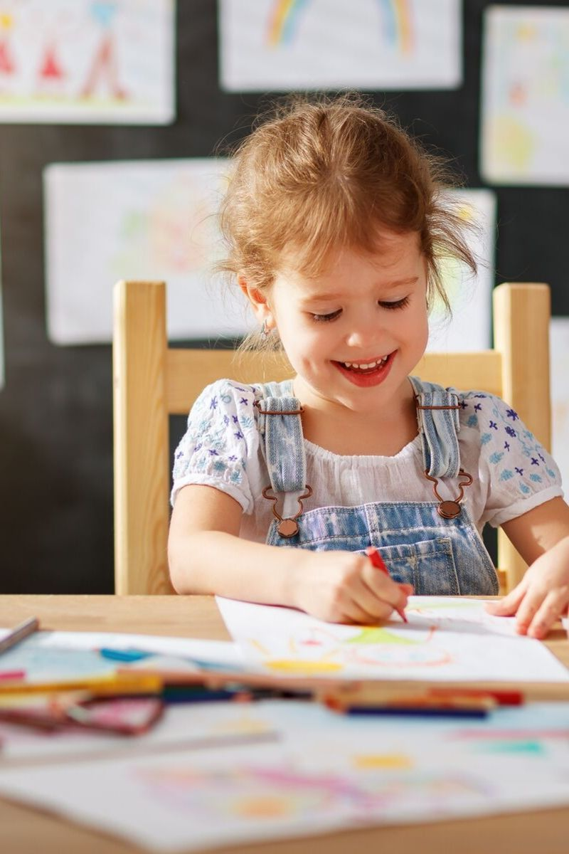 Essential Ways to Foster Creativity in Kids