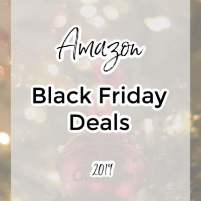 Amazon Black Friday Deals 2019 – Holiday Shopping
