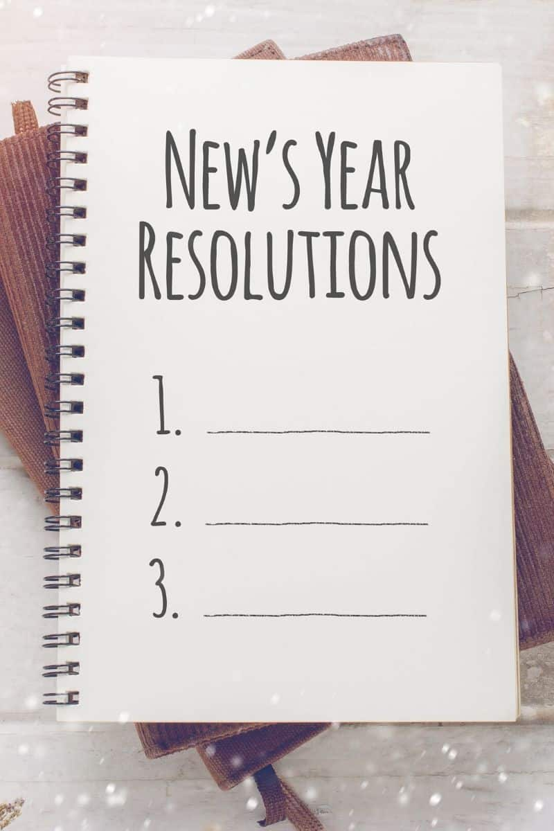 7 New Year's Resolution Ideas to Do as a Family