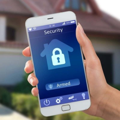 Five Simple Home Security Tips