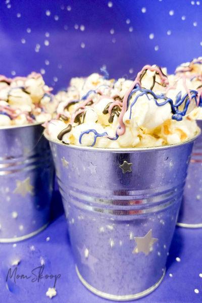 Galaxy Popcorn
