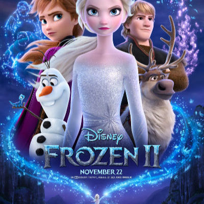 Frozen II Activity Sheets and Coloring Pages – Free Printables