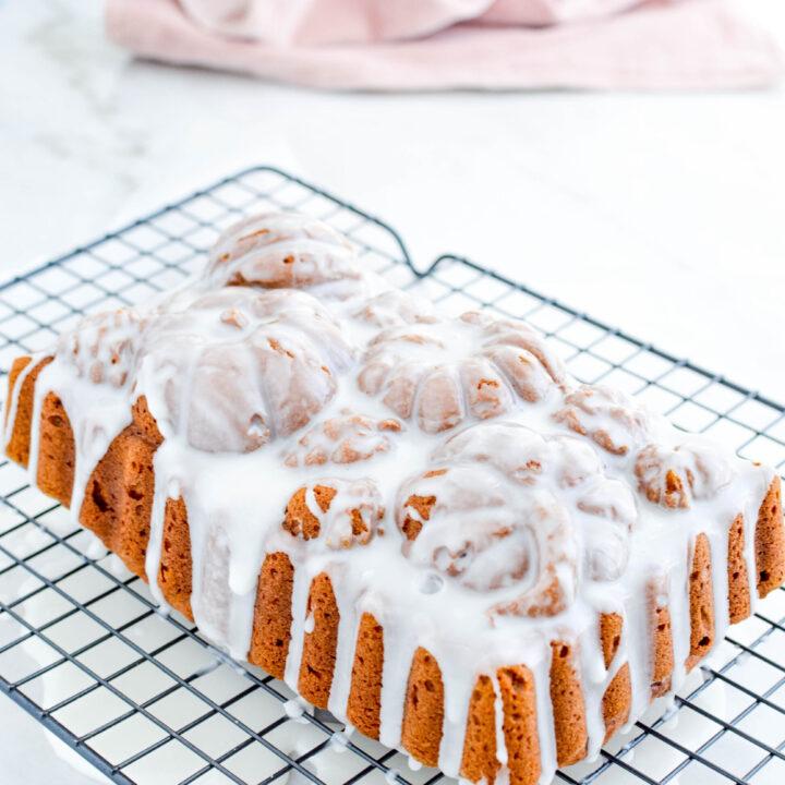 The Best Ever Pumpkin Bread Recipe